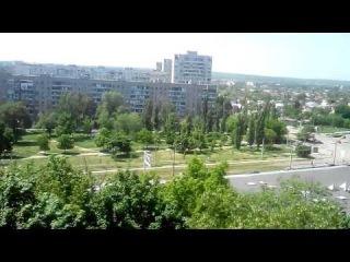Автомайдан Харьков Клочковская, 17 мая 2014 г