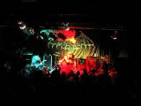 ONDSKAPT - Blessed By Demoniac Wrath (live)