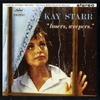 Kay Starr альбом Losers, Weepers