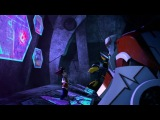 Трансформеры Прайм / Transformers Prime: Beast Hunters 3 сезон 3 серия http://filmask.ru