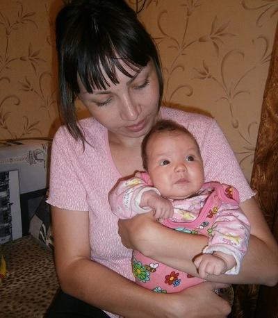 Евгения Шкрабкова, 15 июня 1985, Москва, id163924071