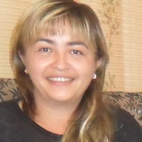 Аватар Ирины Пруссаковой