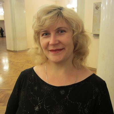 Юлия Рыжова, 30 марта 1970, Москва, id132086462