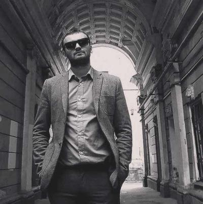 Олег Чеховской