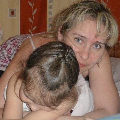 Ольга Сурмеева, 29 июля , Мариинский Посад, id200447070