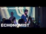 Echonomist Dj Set 11.10.2013, F2