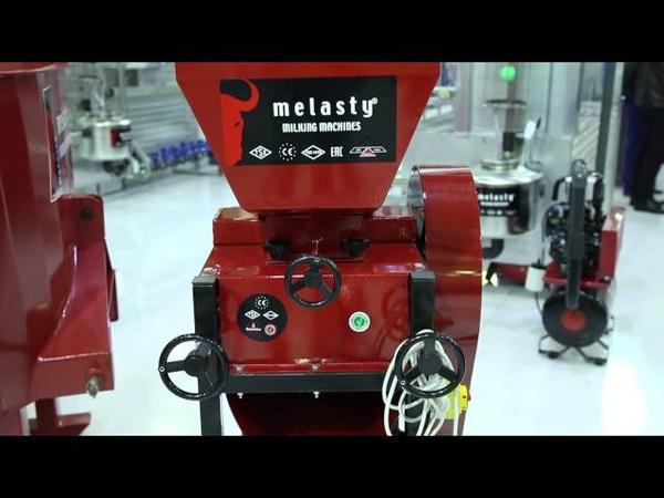 Melasty доильный аппарат доильное оборудование система доения и сельскохозяйственная техника