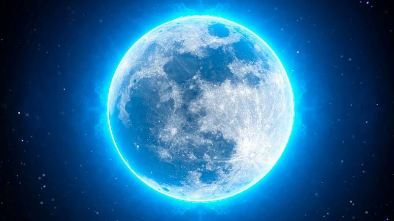 Луна - центр контроля и манипулирования людьми