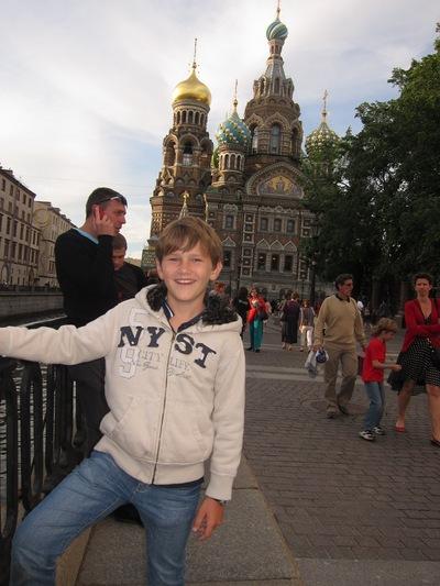 Сергей Ципле, 18 июля 1996, Одесса, id197358314