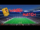 Wager match. FUT14 Juan Mata