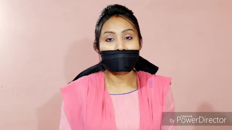 GAG TALK VIDEO -- ऐसा गैग टॉक वीडियो आज तक नहीं देखा होगा -- INDIAN GIRL CHUMKI