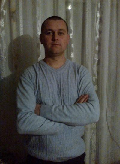 Андрій Степанюк, 16 октября 1984, Дубно, id227115291