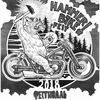 HAMMERBIKE FEST-  фестиваль технической культуры