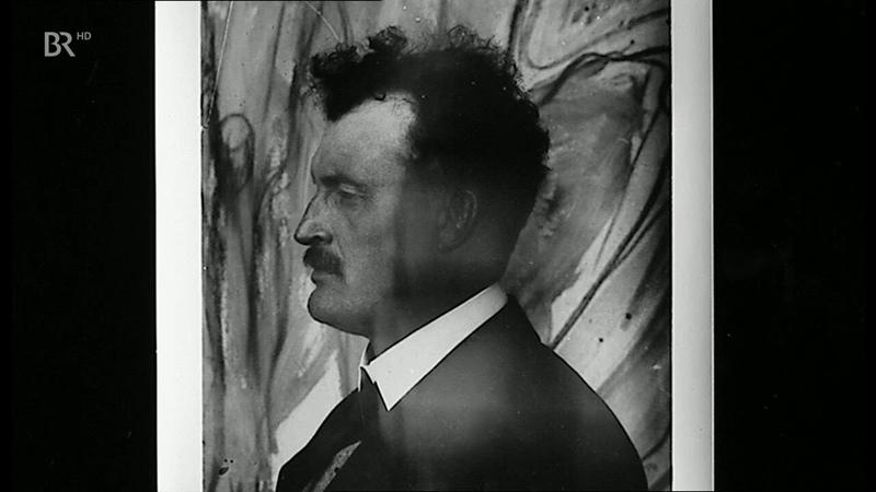 Edvard Munch - Liebe, Tod und Leben
