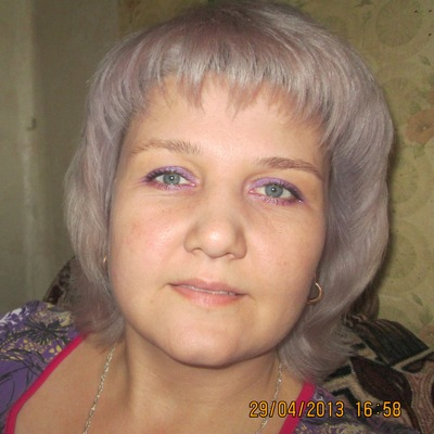 Оксана Куницкая, 3 августа 1985, Сорочинск, id216640253