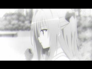 [AMV] To Love-Ru: Trouble - Darkness 2nd [ эччи этти аниме хентай hentai ecchi ]