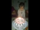 День рождения Дияна