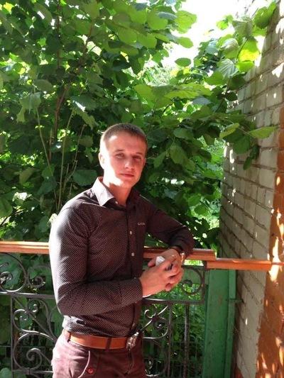 Игорь Пресняков, 9 июня , Саранск, id147577541