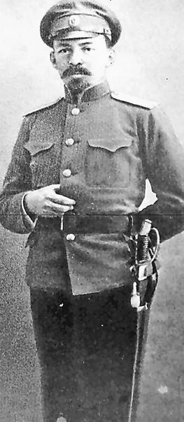 Младший брат Ленина