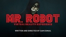Mr. Robot Virtual Reality Experience