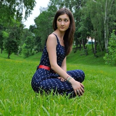 Кети Сохадзе, 31 мая 1992, Москва, id1188195