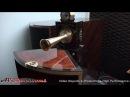 Living Voice Vox Olympian, Vox Elysian, Kondo amplifiers, Highend Munich