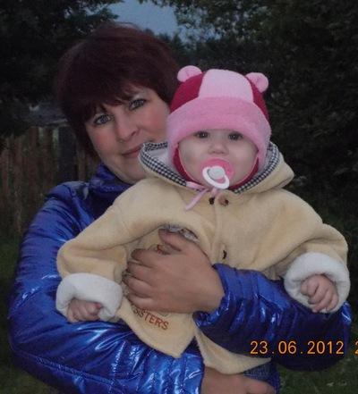 Татьяна Меркулова, 27 февраля , Волгоград, id192289172