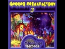 06 STEPTIME Timecode V A Album CD OREBRO FREAKFACTORY 3 2004