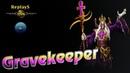 HoN replays - Gravekeeper - MJinfernalLk Diamond III