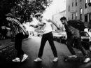 De amsterdam klezmer band vs beastie boys -- triple son (typsy gypsy mix)
