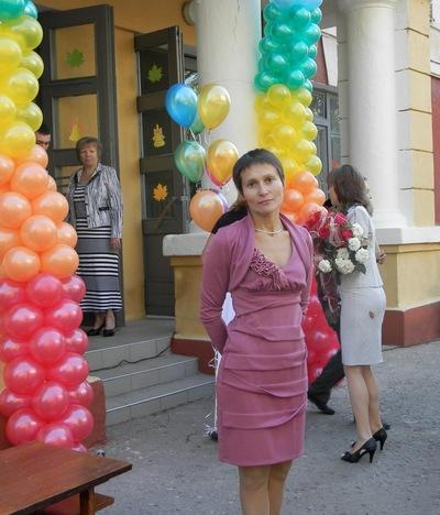 Лена Черепанова, 1 апреля 1969, Славянск, id214990729