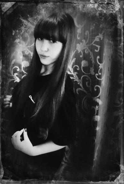 Анна Тихонова, 16 октября 1994, Санкт-Петербург, id225575420