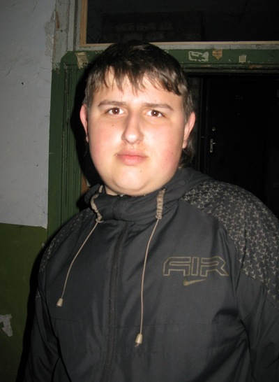 Владислав Лысечко, 10 января 1990, Харьков, id35335605