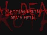 TOP 5 RUSSIAN SLAMMING DEATH METAL