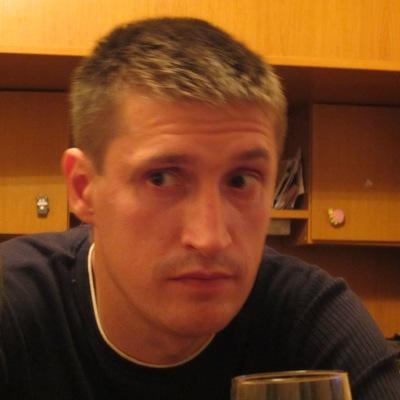 Сергей Лисицын, 5 июня , Калининград, id74860798