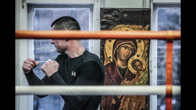 Pavel VOLKOV - New Orthodox