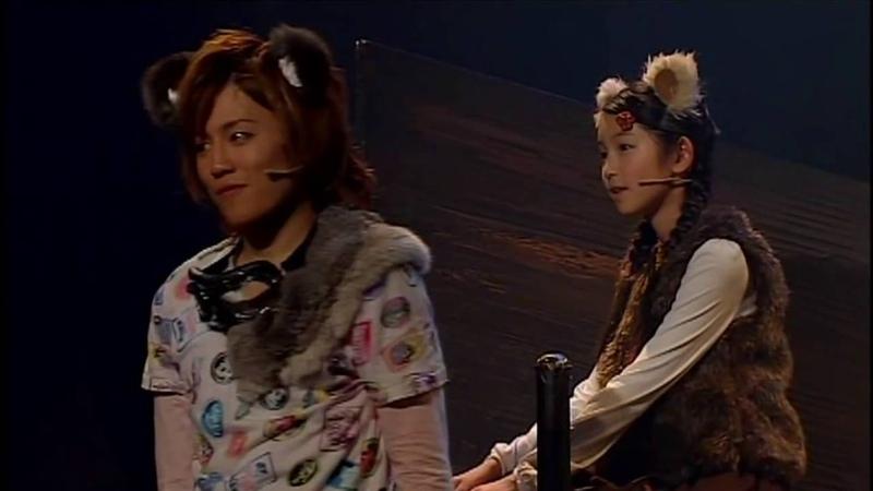 20090300 Musical actress Suzuka Nakamoto SU METAL 2009,Part2 of 2 あの花のように