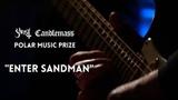 Ghost, Candlemass, Vargas &amp Lagola - Enter Sandman Polar Music Prize HQ