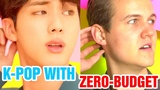 K-POP Zero Budget - LankyBox Compilation