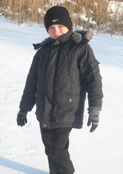 Геннадий Долинский, 25 декабря 1999, Конотоп, id221934779