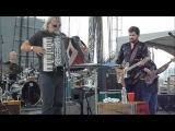 Louisiana Style by Tab Benoit and Jumpin' Johnny Sansone  August 7 2011