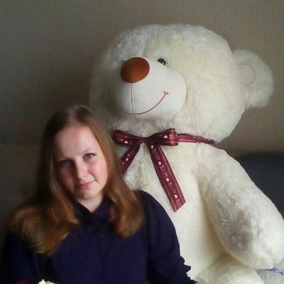 Марина Мудрилова