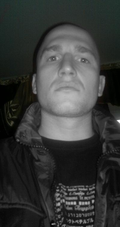 Вадим Соловьёв, 18 августа , Саяногорск, id18500043