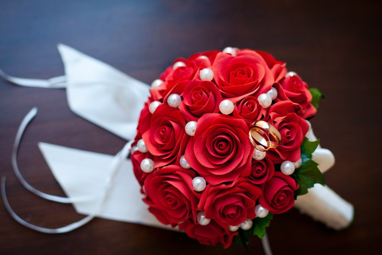 Букеты своими руками на свадьбу