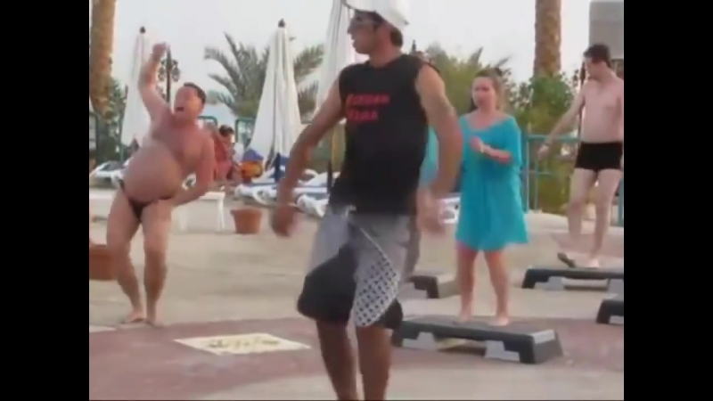 Женщина я не танцую