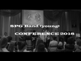 SPG'band <young> - Come |Jain Cover| (conf 2018)