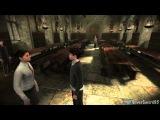 Тайна Принца-полукровки или прохождение Half-Blood Prince - Проект