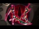 AMV Senki Zesshou Symphogear Kirika and Shirabe Anime Clip Аниме Клип