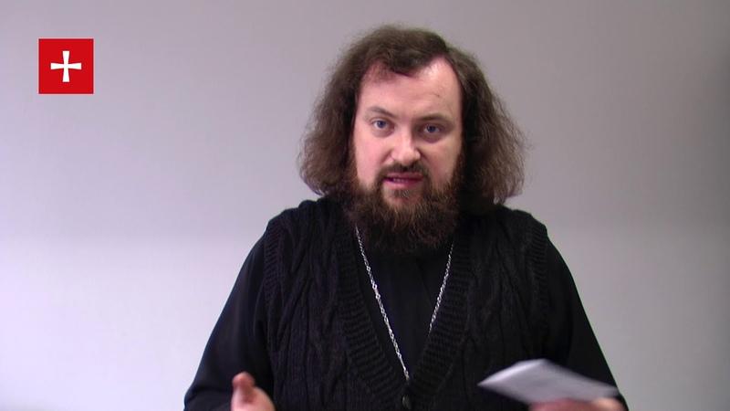 СБУ преследует защитников храмов УПЦ? Дело о. Виктора Земляного