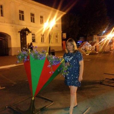 Людмила Осокина